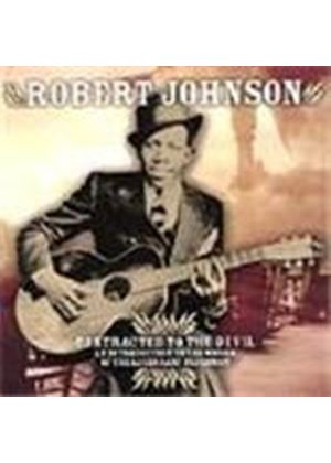 Robert Johnson - Contracted To The Devil