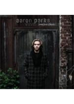 Aaron Parks - Invisible Cinema (Music CD)