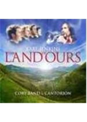 Karl Jenkins - This Land Of Ours (Music CD)