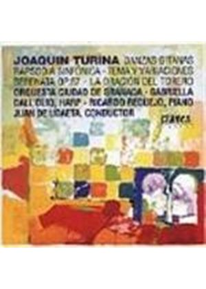 Turina: Orchestral Works