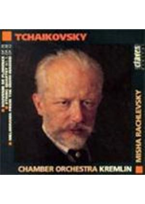 Tchaikovsky: Chamber Orchestral Works