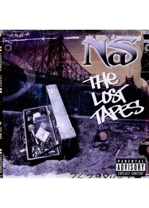 Nas - The Lost Tapes (Music CD)