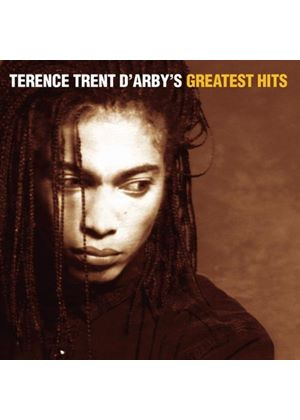 Terence Trent DArby - Greatest Hits (Music CD)