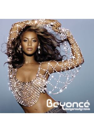 Beyonce - Dangerously In Love (Music CD)
