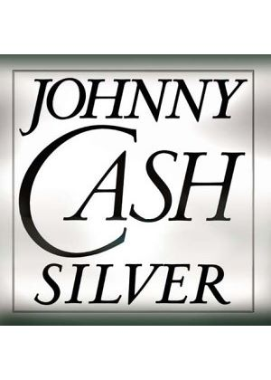 Johnny Cash - Silver (Music CD)