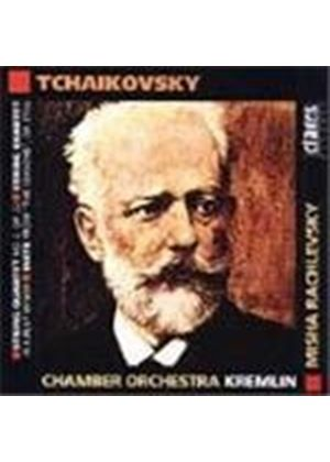 Tchaikovsky: Music for Strings, Volume 3