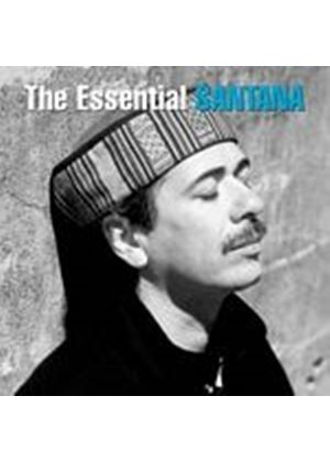 Santana - The Essential Santana (2 CD) (Music CD)