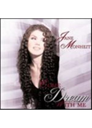 Jane Monheit - Come Dream With Me (Music CD)