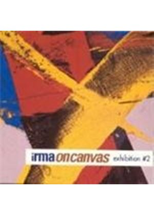 Various Artists - Irma On Canvas Vol. 2