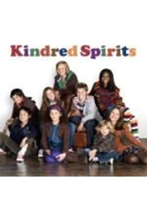 Kindred Spirits - Kindred Spirits (Music CD)