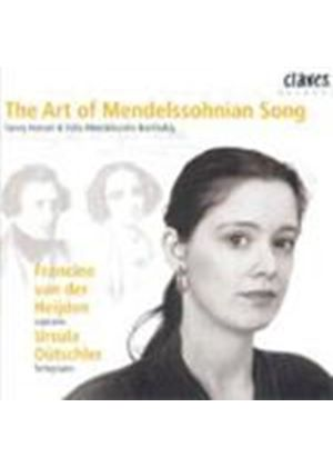 Hensel & Mendelssohn: Songs