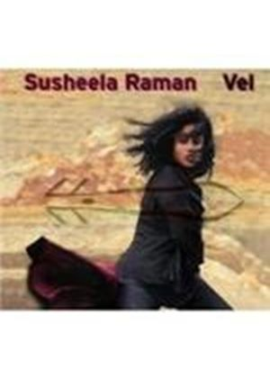 Susheela Raman - Vel (Music CD)