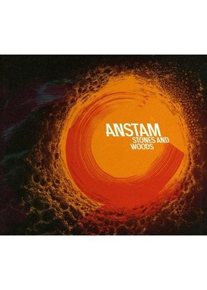 Anstam - Stones and Woods (Music CD)