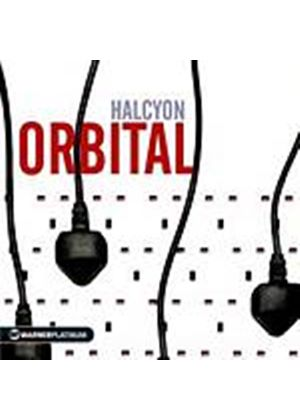 Orbital - Halcyon - The Platinum Collection (Music CD)
