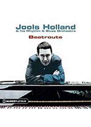 Jools Holland - Beatroute - The Platinum Collection (Music CD)