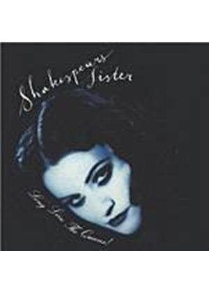 Shakespeares Sister - The Platinum Collection Vol. 2 (Music CD)