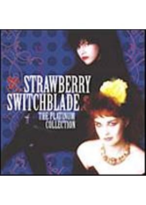Strawberry Switchblade - The Platinum Collection (Music CD)