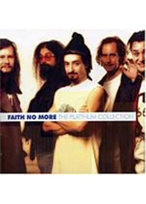 Faith No More - The Platinum Collection (Music CD)