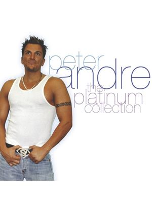 Peter Andre - The Platinum Collection (Music CD)