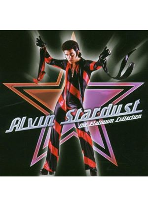 Alvin Stardust - The Platinum Collection: Best of (Music CD)