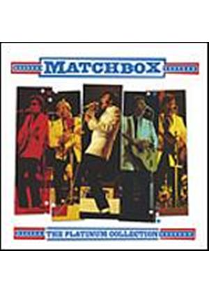Matchbox - The Platinum Collection (Music CD)