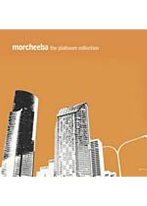Morcheeba - The Platinum Collection (Music CD)
