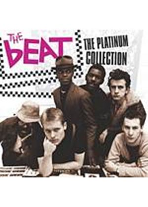 The Beat - The Platinum Collection (Music CD)