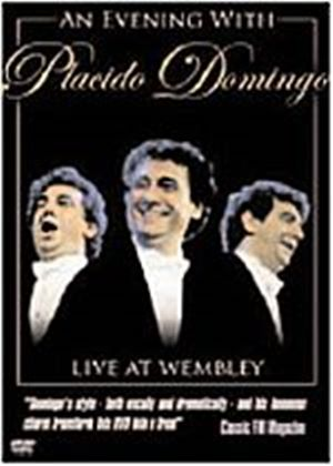 Placido Domingo - An Evening With Placido Domingo