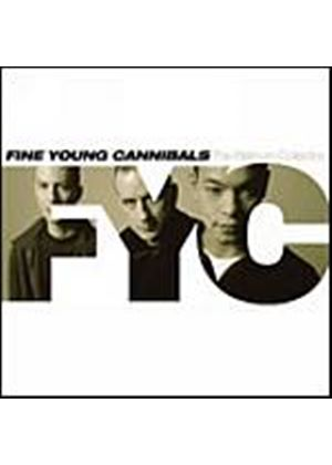 Fine Young Cannibals - Platinum Collection (Music CD)