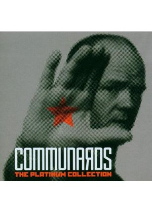 The Communards - Platinum Collection (Music CD)