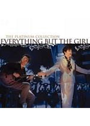 Everything But The Girl - Platinum Collection (Music CD)