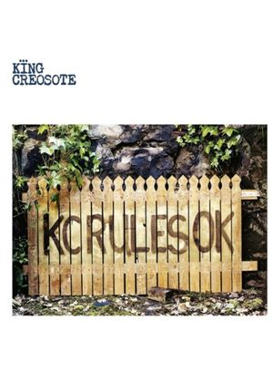 King Creosote - Kc Rules Ok (Music CD)