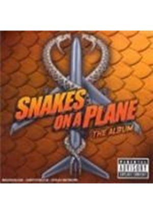 Various Artists - Snakes On A Plane