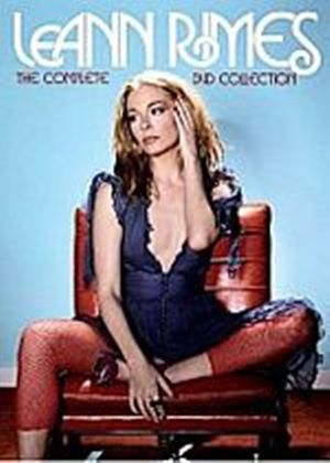 Leann Rimes - The Complete DVD Collection