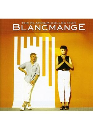Blancmange - The Platinum Collection (Music CD)
