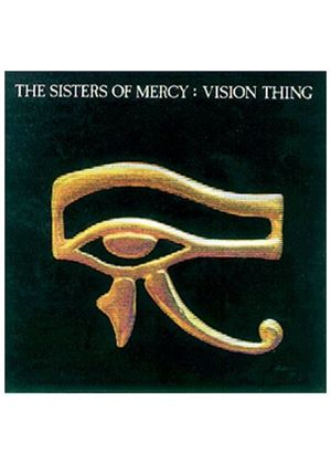 Sisters Of Mercy - Vision Thing [Remastered And Expanded] (Music CD)
