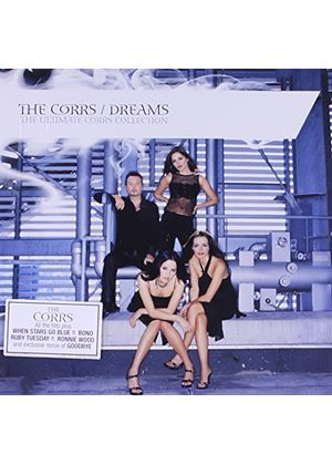 The Corrs - Dreams: the Ultimate Collection (Best of) (Music CD)