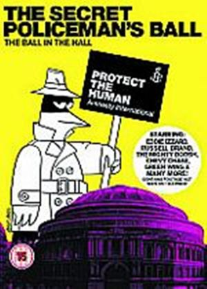Secret Policemans Ball, The