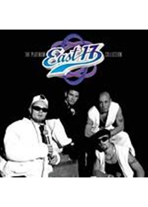 East 17 - The Platinum Collection (Music CD)