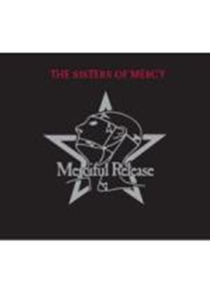 Sisters Of Mercy - A Merciful Release: First and Last and Always/Floodland/Vision Thing - Remastered & Expanded (3 CD Box) (Music CD)
