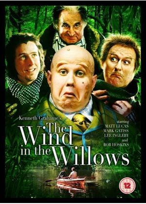The Wind In The Willows (BBC 2006)