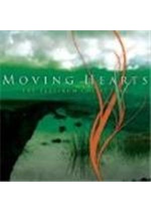 Moving Hearts - The Platinum Collection (Music CD)