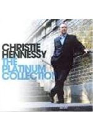 Christie Hennessy - The Platinum Collection (Music CD)