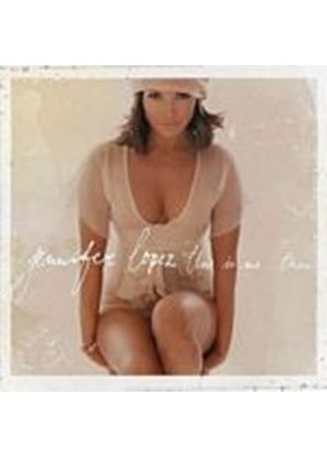 Jennifer Lopez - This Is Me...Then (Music CD)