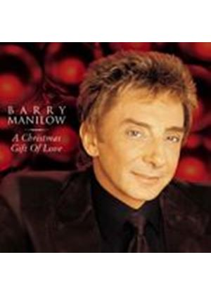 Barry Manilow - A Gift Of Love (Music CD)