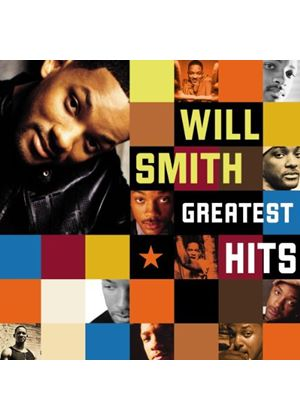 Will Smith - Greatest Hits (Music CD)