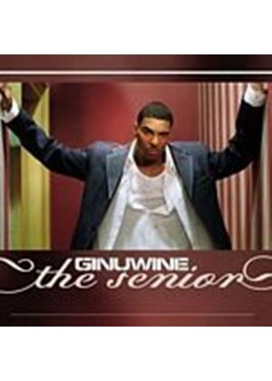 Ginuwine - The Senior (Music CD)