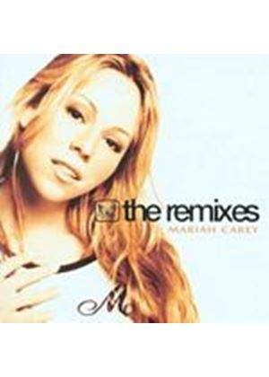 Mariah Carey - The Remixes (Music CD)
