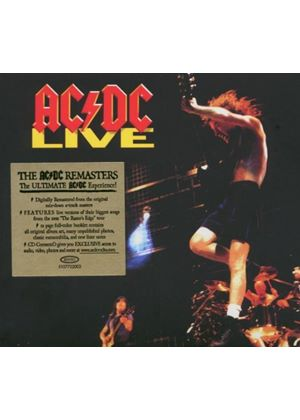 AC/DC - Live 92 (Music CD)