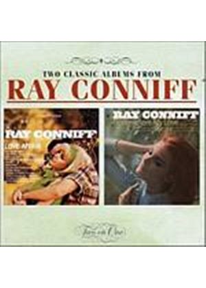 Ray Conniff - Love Affair/Somewhere My Love (Music CD)